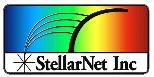 StellarNet Logo